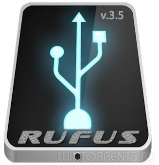 Rufus 3.5 (Build 1488) Beta Portable