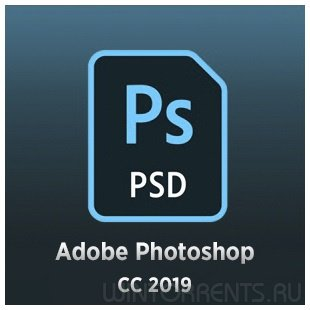 Adobe Photoshop CC 2019 (x64) 20.0.5 RePack by D!akov
