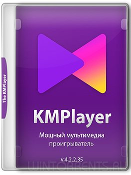 The KMPlayer 4.2.2.35 repack by cuta (build 1)